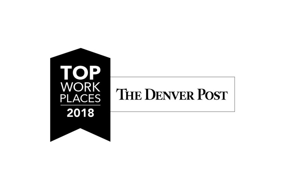 """Renewal by Andersen of Colorado Wins """"2018 Top Workplaces Award"""" by The Denver Post"""