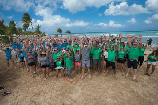Elser-Jamaica-top-producer-Arms-Up-Volleyball-Group